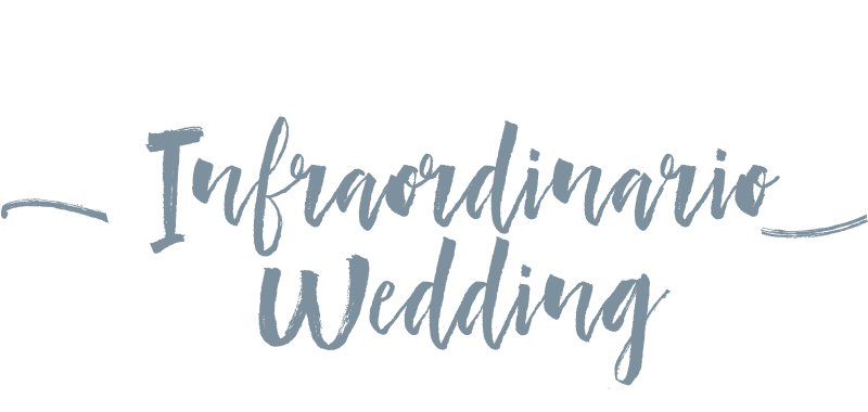 infraordinario wedding