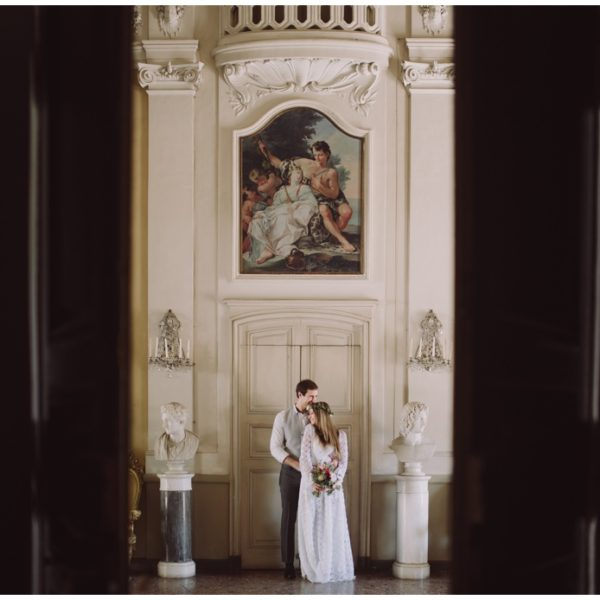 Wedding Inspiration Villa Malenchini